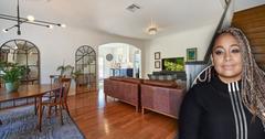 Raven-Symoné Buys East Hollywood Townhouse