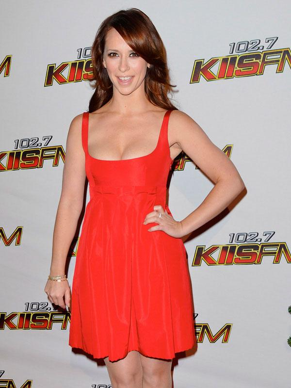 OK 070513 News Jennifer Love Hewitt