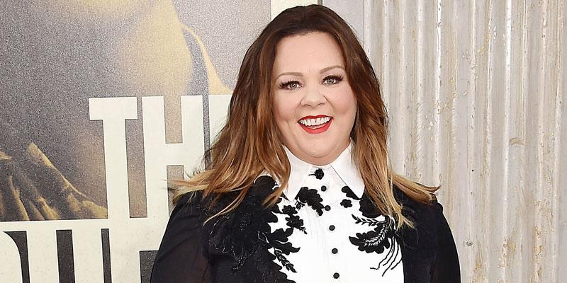 Melissa McCarthy Shares How She Beat The Odds To Come Out On Top