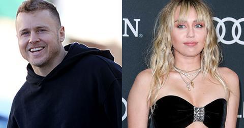 Spencer Pratt Trolls Miley Cyrus Cody Simpson Romance Instagram