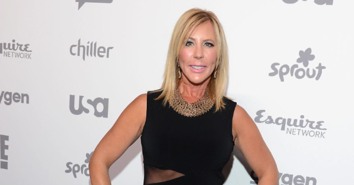 rhoc star vicki gunvalson told costars everyone who got the vaccine is going to die