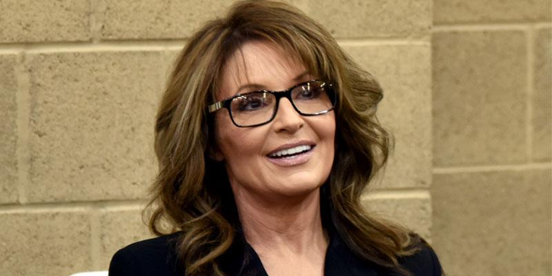 Sarah Palin Divorce PP