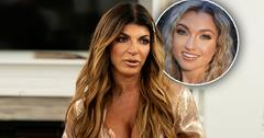 Teresa Giudice Slammed For Throwing Daughter's Party Amid Pandemic