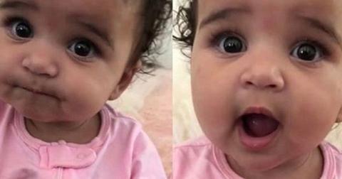 Dream kardashian rob cute video feature