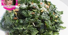 Salad overlay