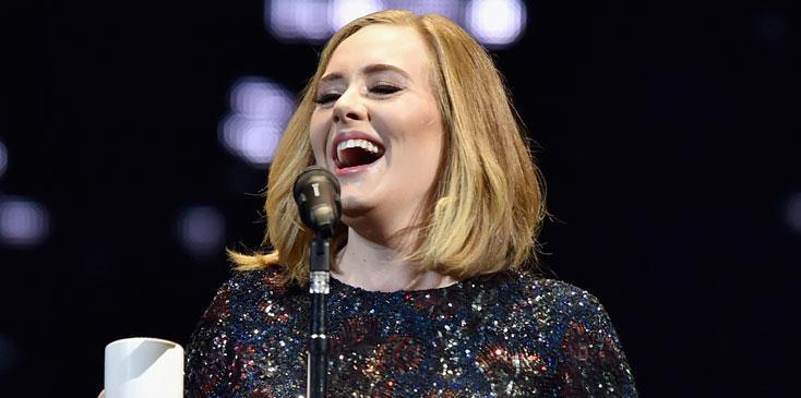 Adele Secret Twitter Drunk Tweets Long
