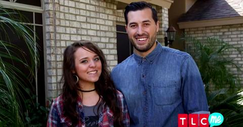 Jinger duggar husband jeremy vuolo birthday pp