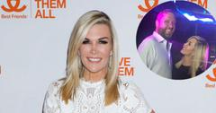 Tinsley Mortimer And Inset Scott Kluth Moving Chicago Proposal