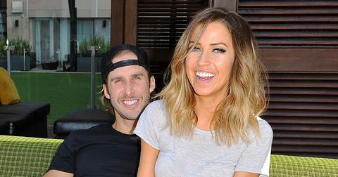 Kaitlyn Bristowe and Shawn Booth Visit Hard Rock Hotel San Diego