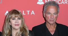 Stevie Nicks Lindsey Toxic Romance Fleetwood Mac