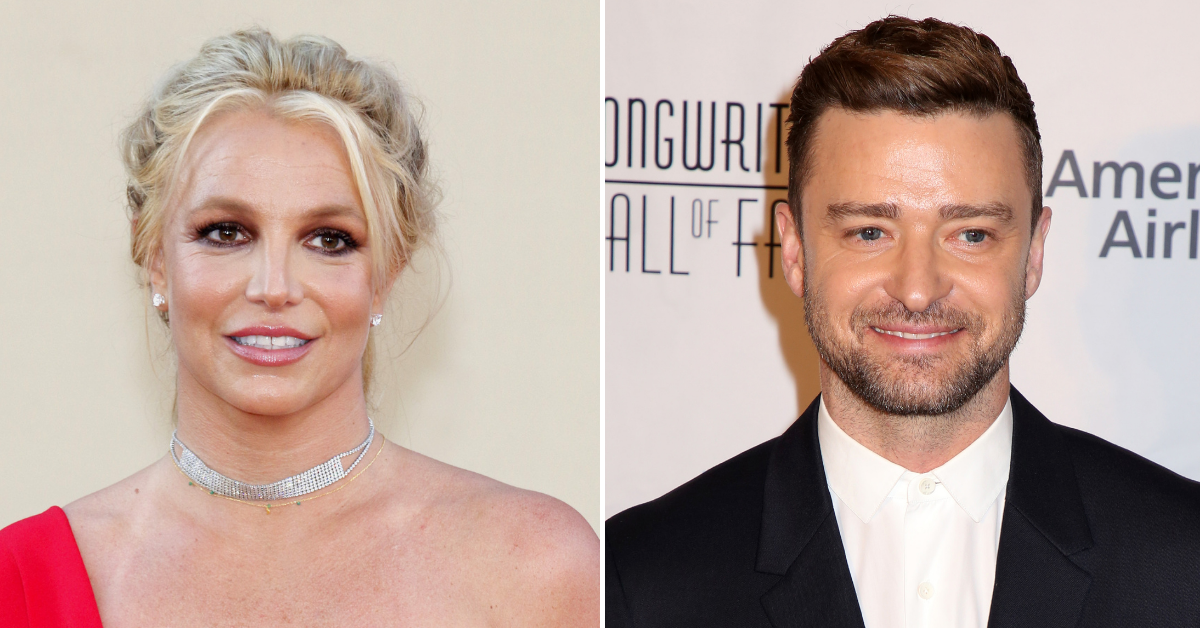 Britney Spears 'Does Not Hold A Grudge' Against Justin Timberlake After 'Framing Britney Spears' Revisits Their Split