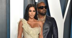 kim kardashian kanye west no contact divorce
