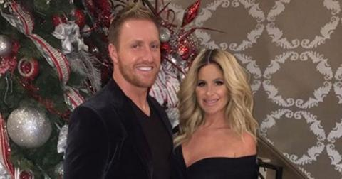 Kim Zolciak Kroy Biermann Son Dog Attack Long