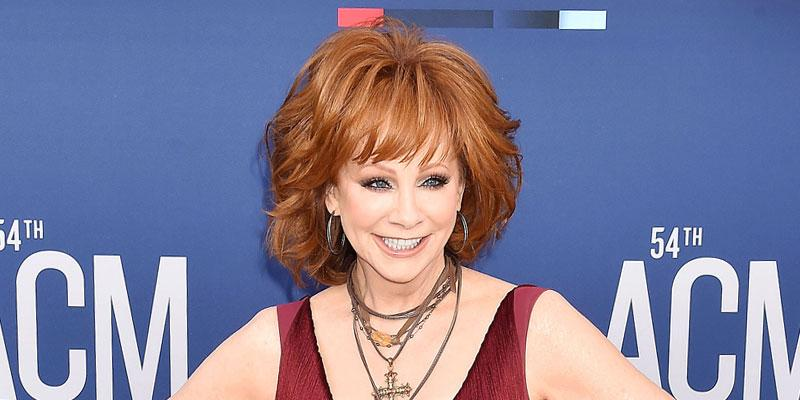 Reba McEntire on Her Relationship with Rex Linn