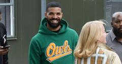 Drake surprises heart transplant patient hospital main