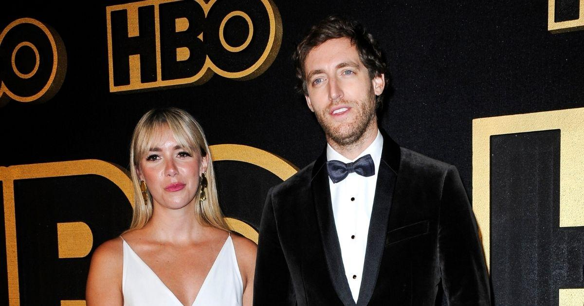 thomas middleditch  million ex wife mollie gates divorce settlement