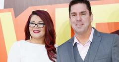 Amber portwood matt baier after split teen mom