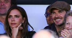 //David Victoria Beckham Concert pp