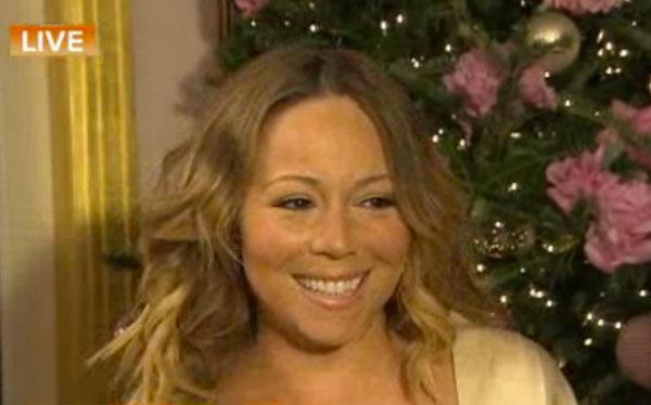 Mariah carey today show house tour