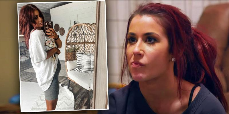 Teen Mom 2's [Chelsea Houska] Details Pregnancy With Baby No. 4: 'Definitely Has Been Different'