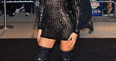 Beyonce LOD1