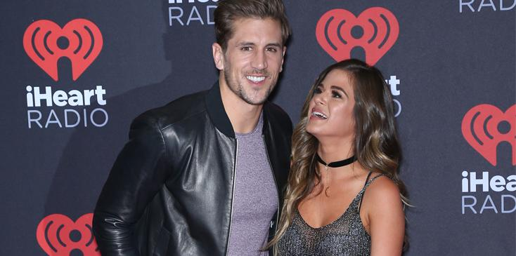 jojo fletcher jordan rodgers split rumor engagement