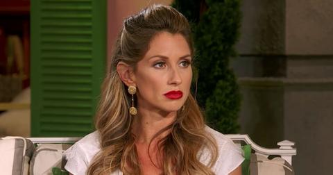 Ashley Jacobs Kathryn Dennis apology
