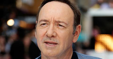 Kevin spacey sexual assault allegations