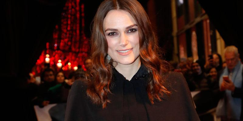 Keira knightly pp