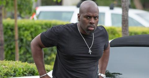 *EXCLUSIVE* Corey Gamble, 'Is it too late to say I'm sorry now?'
