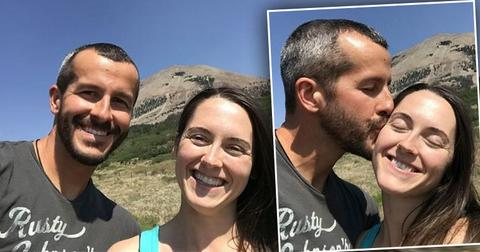 Nichol Kessinger] Looked For Wedding Dresses, Was Planning Life With [Chris Watts]