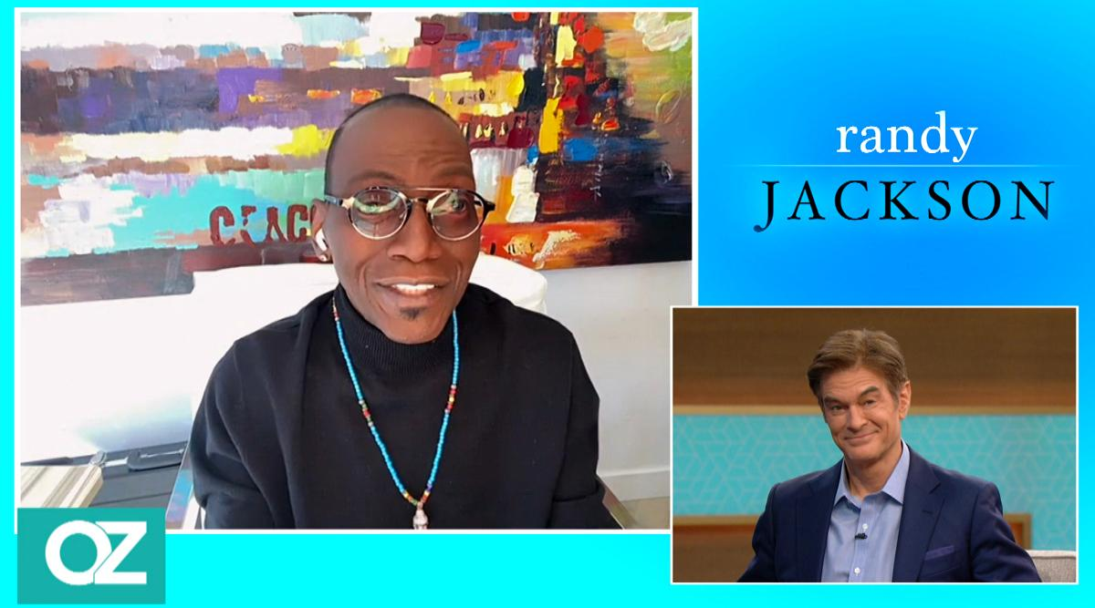 Randy Jackson Reveals How 'American Idol' Motivated His Amazing Health Transformation