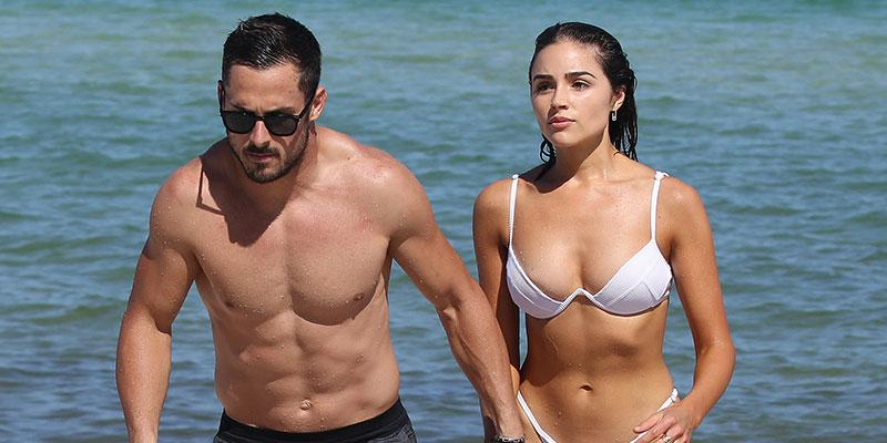 Olivia culpo disappointed danny amendola another woman main