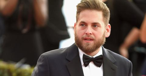 Jonah hill slimmer new film rumor 1