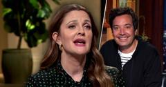 Drew Barrymore's Show 'Cannot Survive,' Jimmy Fallon Trying To Help