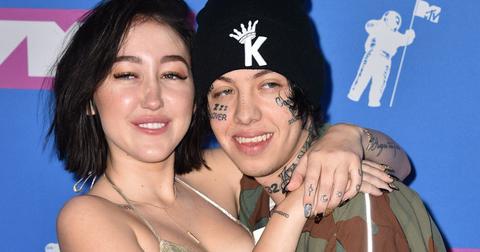 Noah Cyrus Lil Xan cheating break up