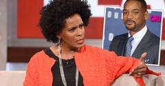 Janet Hubert Will Smith Feud Updates