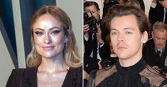 harry styles olivia wilde share clothing new romance pf