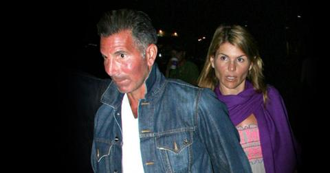 Lori Loughlin's Husband Mossimo Giannulli Sententenced in College Admission scandal