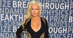 Christina aguilera quitting voice blake gwen feud HERO