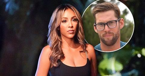 Will Tayshia Adams' Ex Josh Bourelle Appear On 'The Bachelorette'?