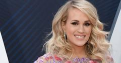 Carrie underwood iheart country post pic
