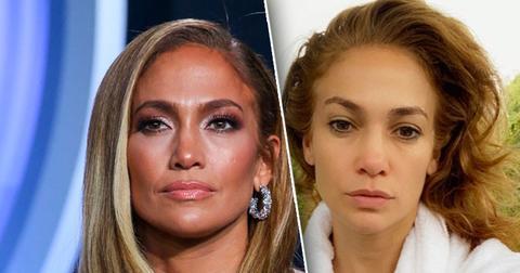 Did Jennifer Lopez get Plastic Surgery