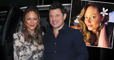 Vanessa Lachey Keeps Spark Alive With Nick Lachey During COVID Quarantine