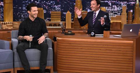 The Tonight Show Starring Jimmy Fallon – Season 1