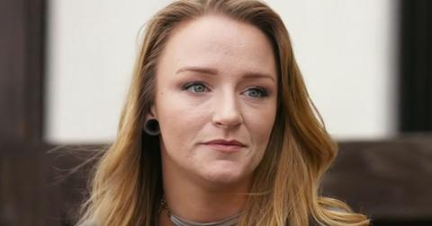 Maci bookout naked and afaid episode video