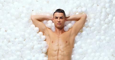 CR 7 Ronaldo PP