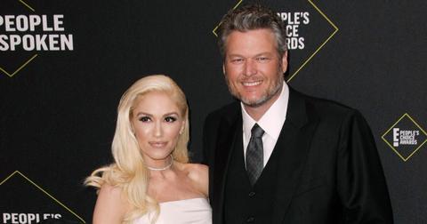 Gwen & Blake Wedding