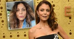 Bethenny Frankel Claps Back At Haters After Plastic Surgery Allegations