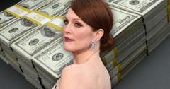 Julianne moore net worth